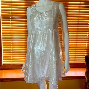 2/$30 Babydoll Shimmer Dress